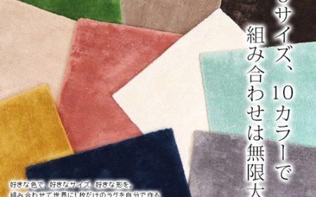 【NP】EXマイクロパズルラグ(MS-301)